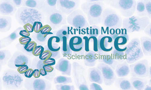 Kristin Moon Science