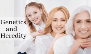 Genetics and Heredity self-paced online course with labs