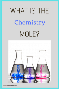 Learn all about the chemistry mole