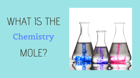What is the mole in chemistry?