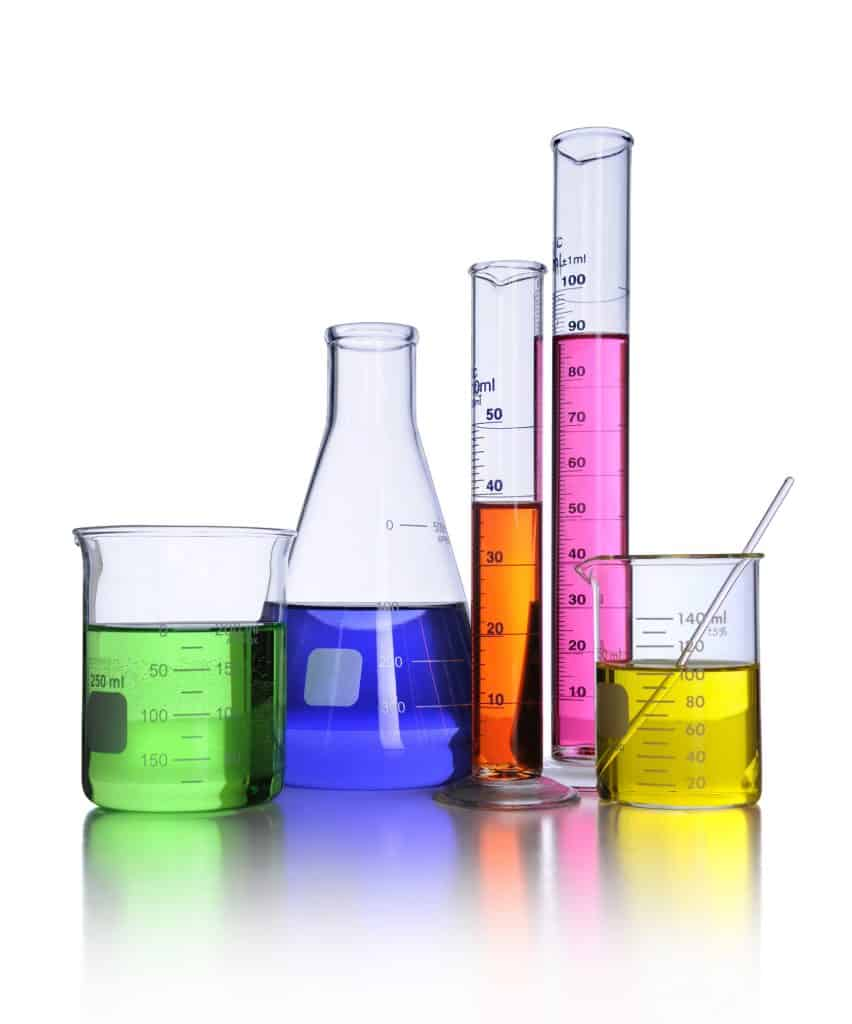 An inexpensive set of labware is a great addition to a home science supply