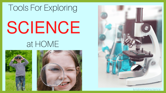 The best tools for exploring science from home