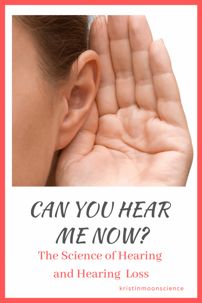 What is sound? How do our ears functions so that we hear? What causes hearing loss? How