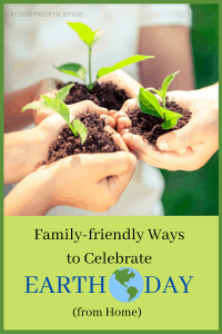 Family-friendly ways to care for the planet