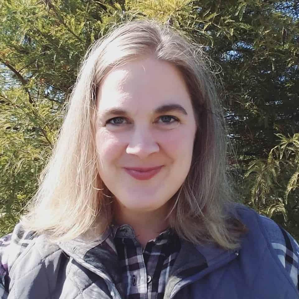 Michelle O'Dwyer